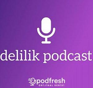 Dinlenesi 14  Türkçe Podcast - Spotify & Itunes