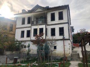 Tarihi Konak - Taraklı Gezi Rehberi