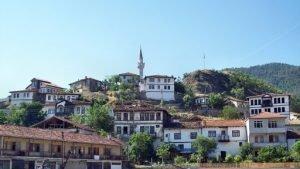 Hisar Tepesi - Taraklı Gezi Yazısı