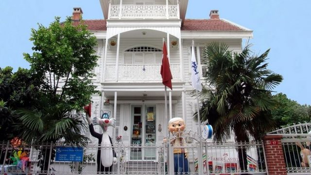 İstanbul Müze Rehberi