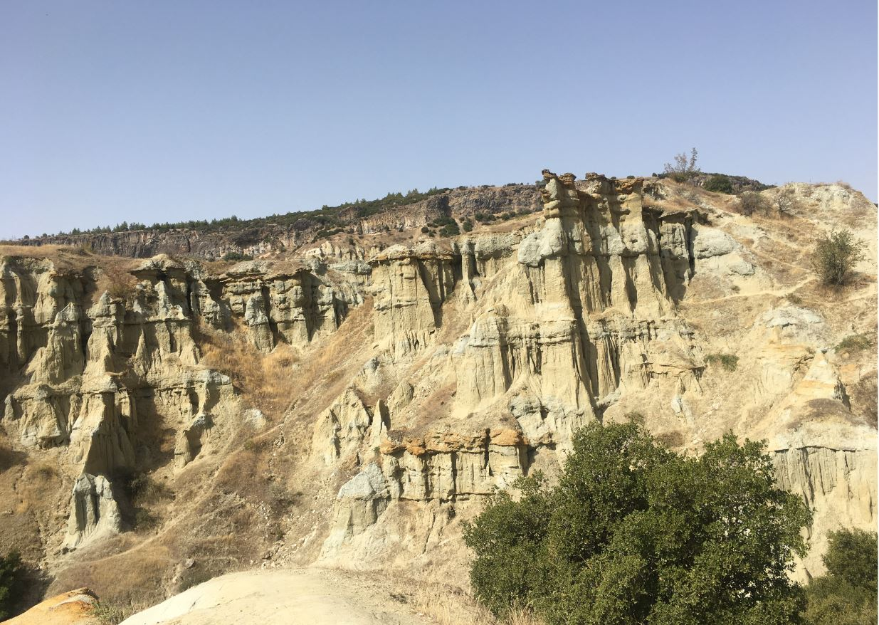 Kula Peribacaları | Ege'nin Keşfedilmemiş Kapadokyası