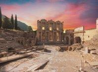 5 Muhteşem Antik Dönem Kütüphanesi - Geçmişe Yolculuk