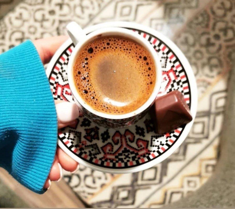 Türk Kahvesi - Evde Yapılabilecek 8 Kahve