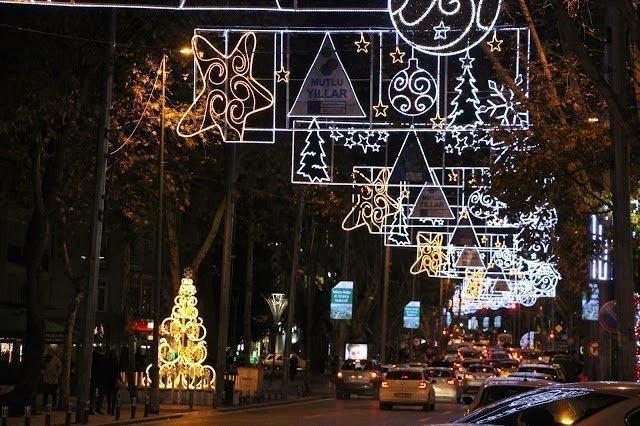 İSTANBUL'U GEZİYORUM | BAĞDAT CADDESİ
