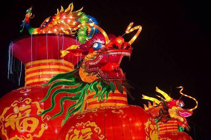 Çin'de Yeni Yıl Kutlamaları- Farklı Kültürlerde Yeni Yıl Gelenekleri