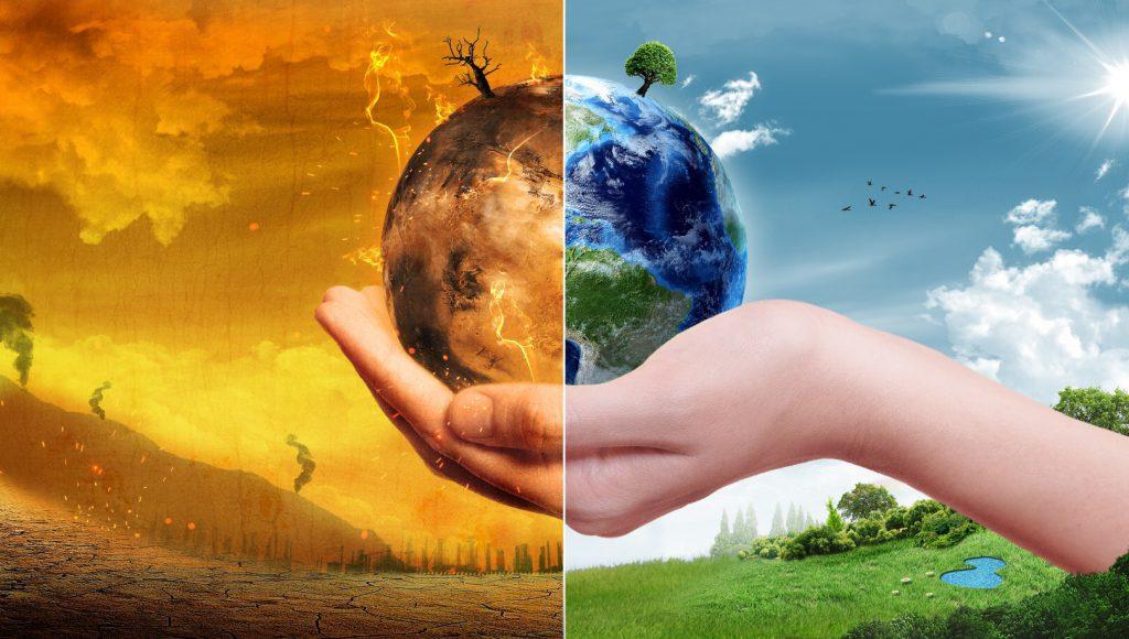İnsanlığın Ortak Sorunu: Küresel Isınma