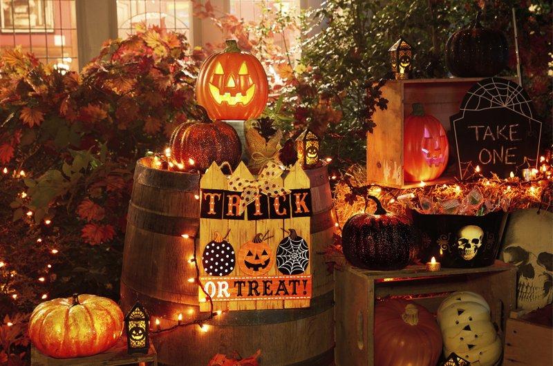 Halloween - Dünyanın En Renkli Bayramları