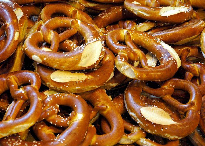 Almanya Kültürü ve Yemekleri | Ülkelerin Yemek - Film - Müzik Kültürü 2