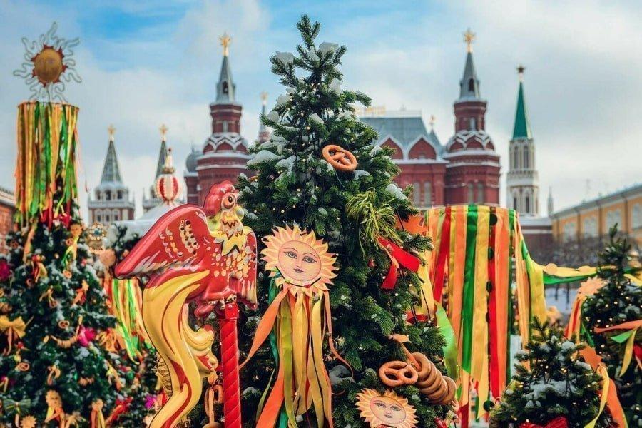 Maslenitsa - Dünyanın En Renkli Bayramları