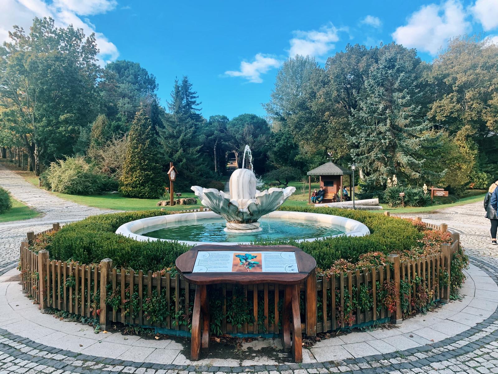 İstanbul'daki Parklar | İstanbul'un Parklarını Geziyorum Bölüm 1