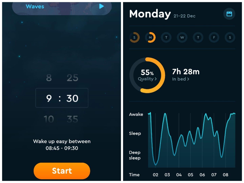 Uykuya Dalma Taktikleri ve 8 Mobil Uygulama