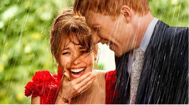 Zamanda Aşk (2013)-Yeni Yıl Temalı 5 Film Önerisi | Karantinada Film Gecesi