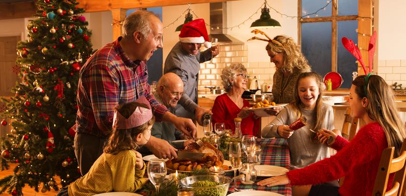 Christmas - Dünyanın En Renkli Bayramları
