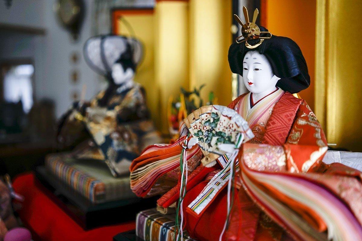 Hina Matsuri - Dünyanın En Renkli Bayramları