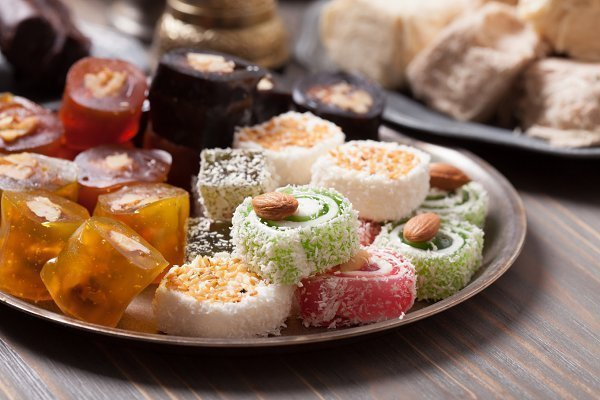 Lokum çeşitleri - Türk Lokumu | Tatlı Yiyelim Tatlı Konuşalım