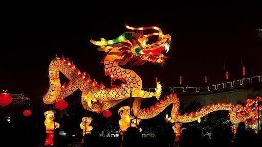 Moon Festival - Dünyanın En Renkli Bayramları