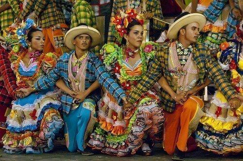Festa Junina - Dünyanın En Renkli Bayramları