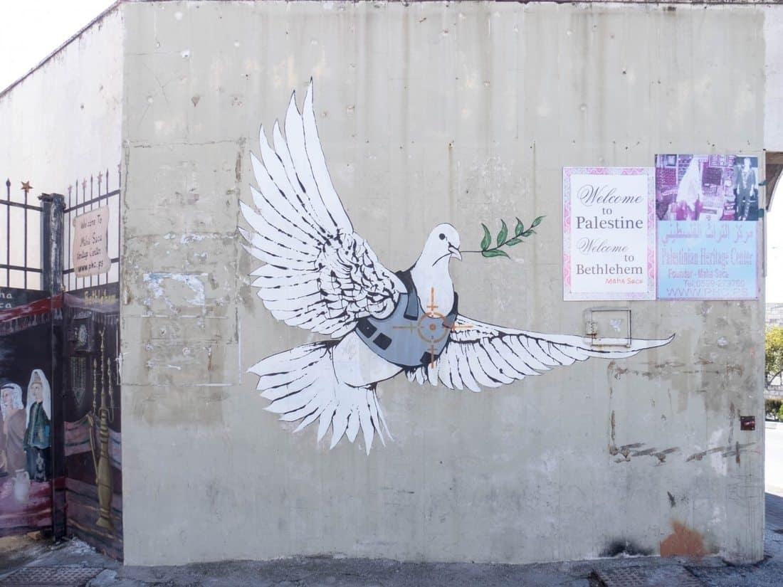 Sokak Sanatı İle Meşhur 10 Şehir