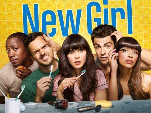 New Girl - En Komik Dizilerden En Komik Bölümler