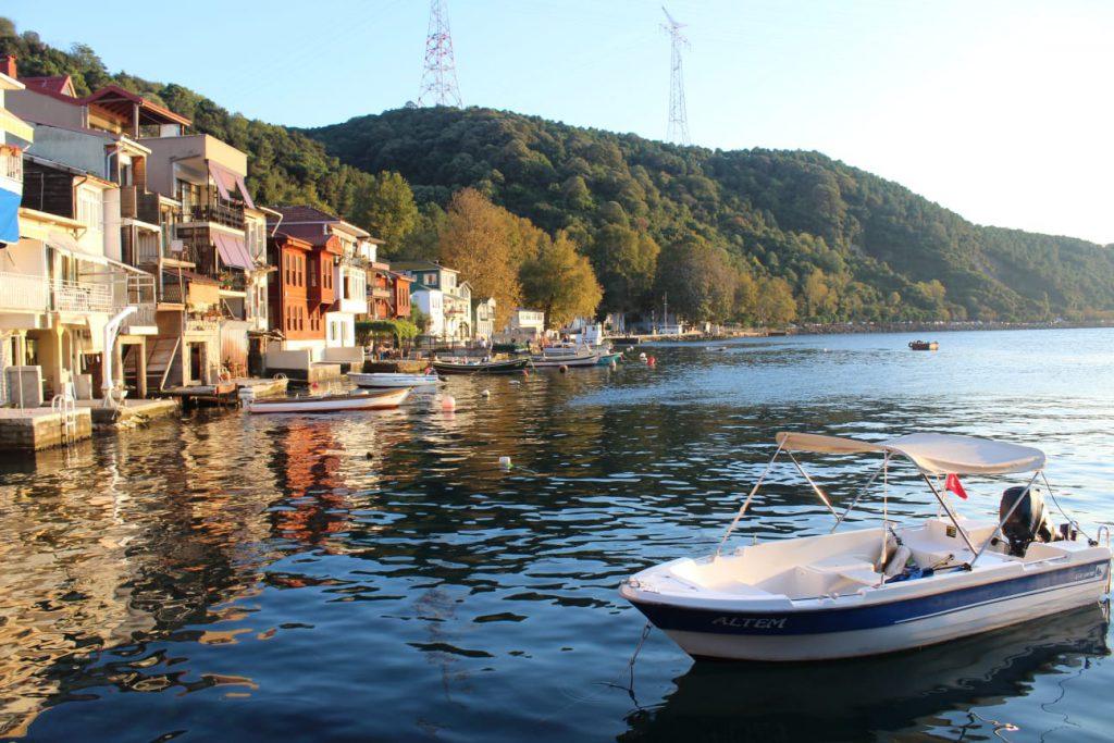 Beykoz Gezilecek Yerler Rehberi - Anadolu Kavağı