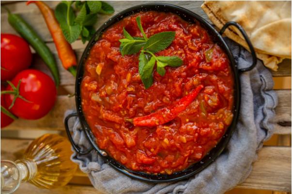 Ürdün Kültürü ve Yemekleri