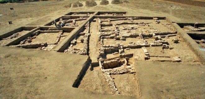 Türkiye'deki 13 Batık Şehir | Kaybolan Dünya Mirası