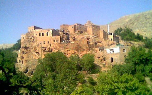 Mardin Gezilecek Yerler - Mardin'de Görülmesi Gereken 50'den Fazla Mekan
