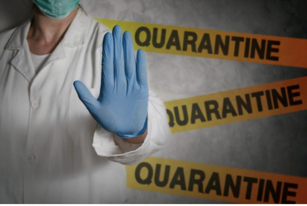 Pandemi Dönemi Yurtdışı Uçuşları Hakkında Bilmeniz Gerekenler, Karantina Koşulları