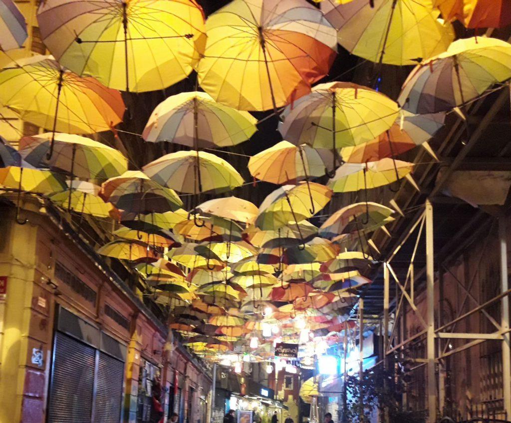 Karaköy Gezilecek Yerler | Beyoğlu Gezi Rehberi