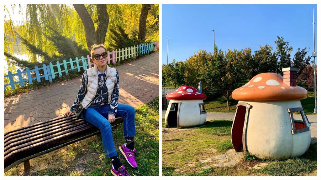 İstanbul Parkları