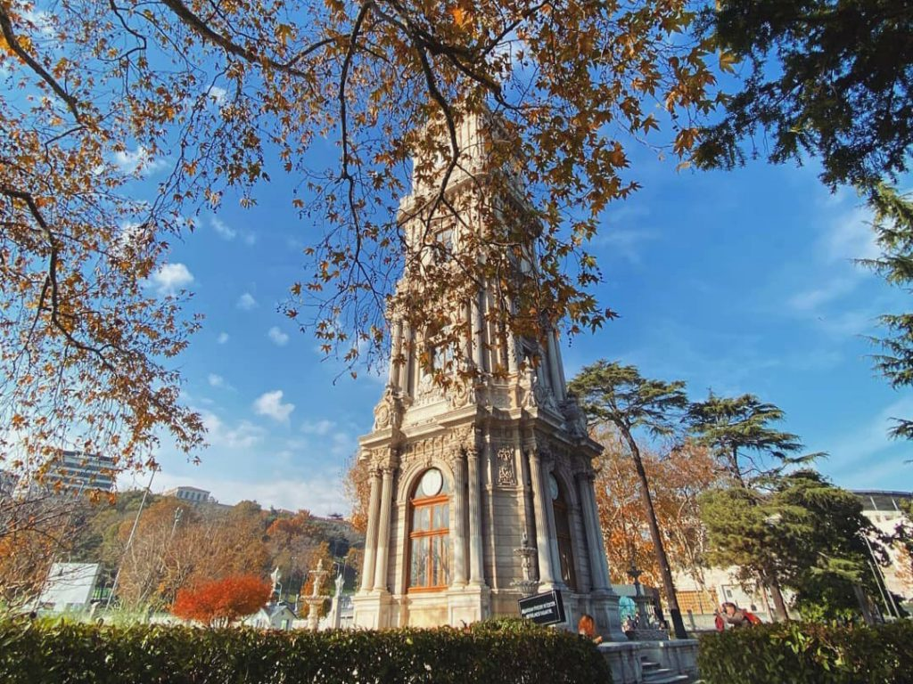 İstanbul'da Bahçeleriyle Ünlü Milli Saraylar | 6 İstanbul Sarayı