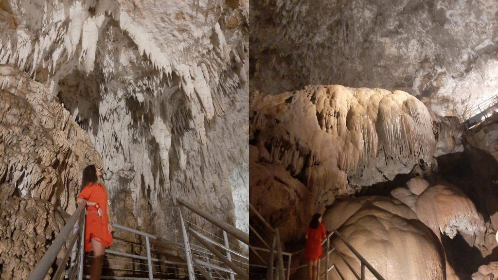Sarıkaya Mağarası