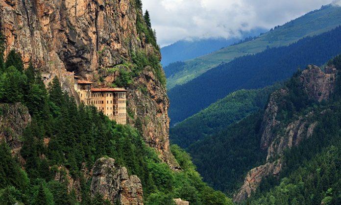 Karadeniz Bölgesi Milli Parkları - Muhteşem Doğalarıyla 9 Milli Park