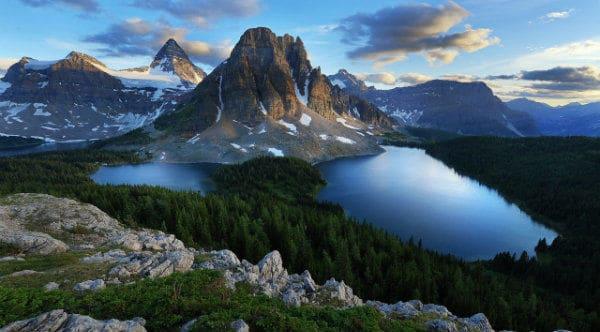 Karadeniz Bölgesi Milli Parkları