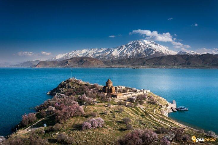 Türkiye'nin Az Bilinen Gizli Güzellikleri: 7 Yeni Rota