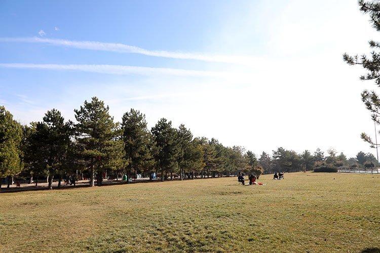 Ankara'nın Parkları