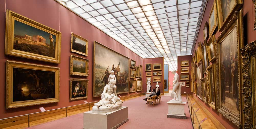 Oturduğunuz Yerden Keşfedebileceğiniz 10 Sanal Müze: Online Müze Rehberi