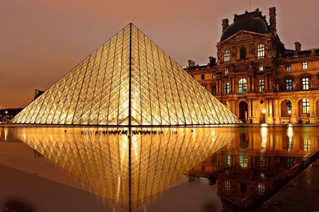 Avrupa'nın Ücretsiz Müzeleri