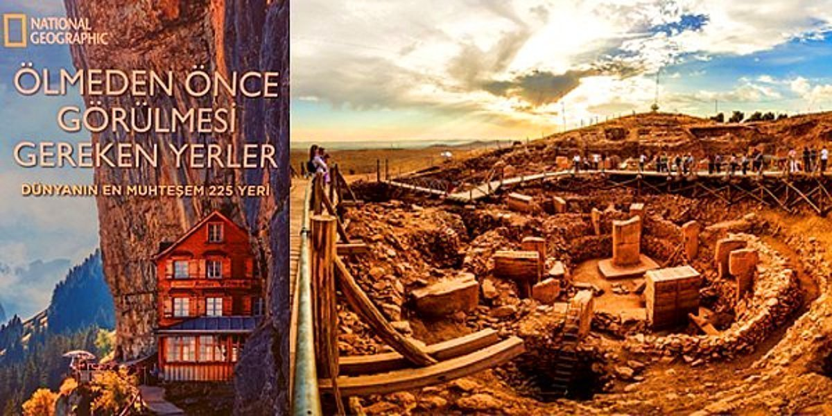 Karantinada Kitap | Seyahat Temalı Kitaplar