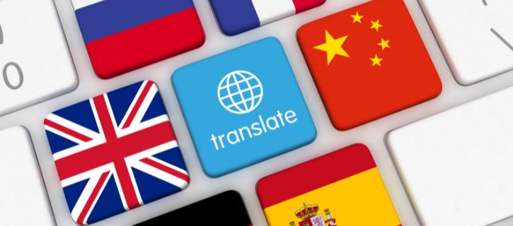 Google Translate Özellikleri
