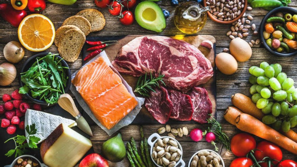 Sağlığımızın Temel Proteini Kolajen Nedir? | Kolajenli Gıdalar