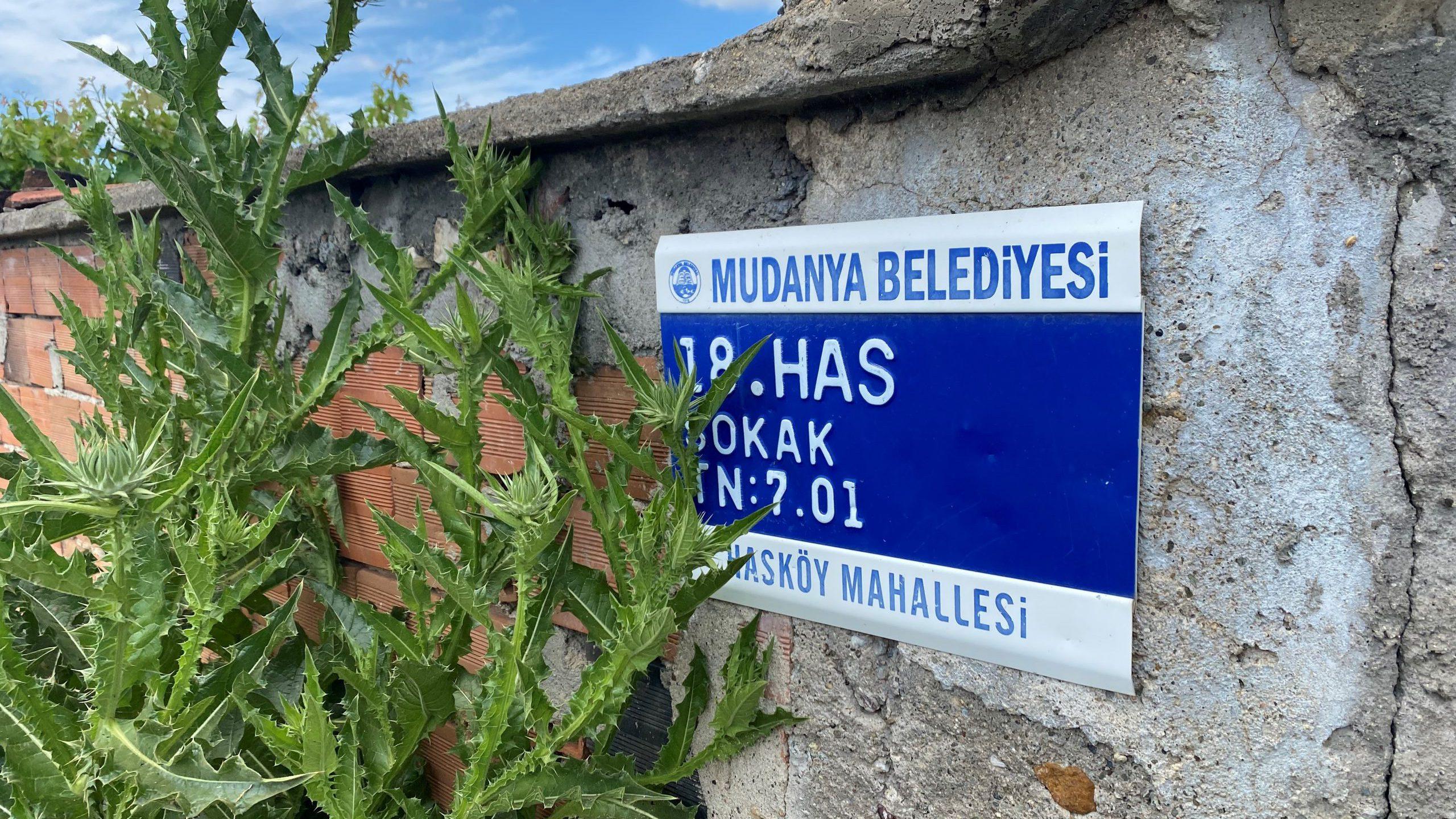 Mudanya Hasköy Gezi Rehberi