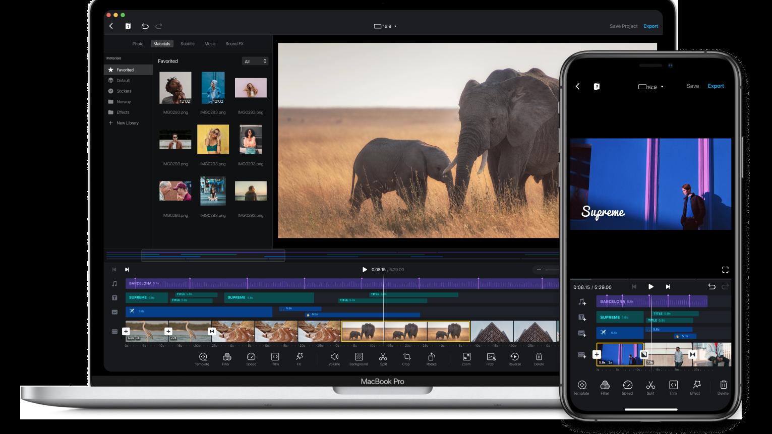 En Çok Kullanılan 7 Fotoğraf ve Video Uygulaması | Fotoğraf ve Video