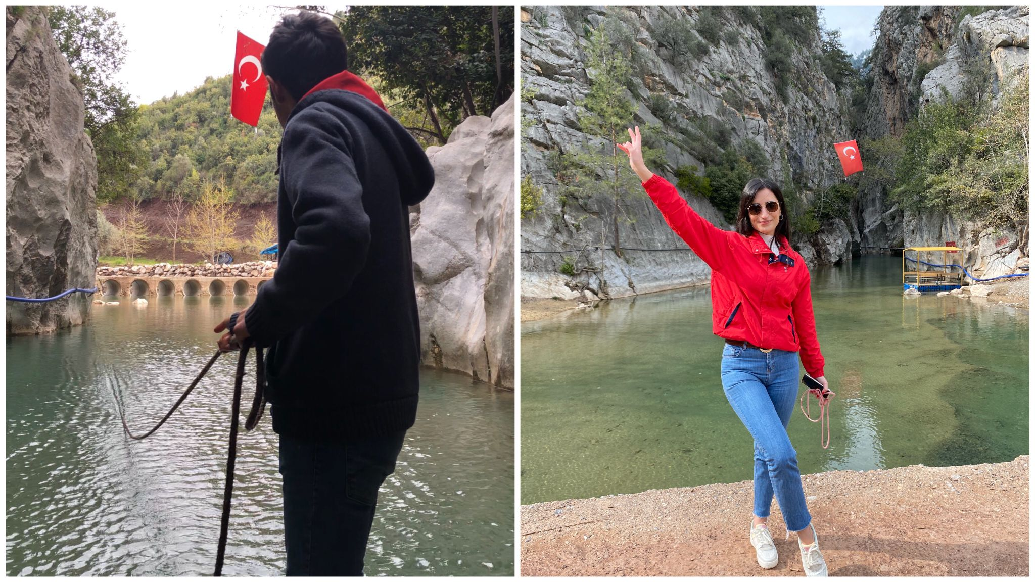 3 Günde Adana - Mersin Rotası