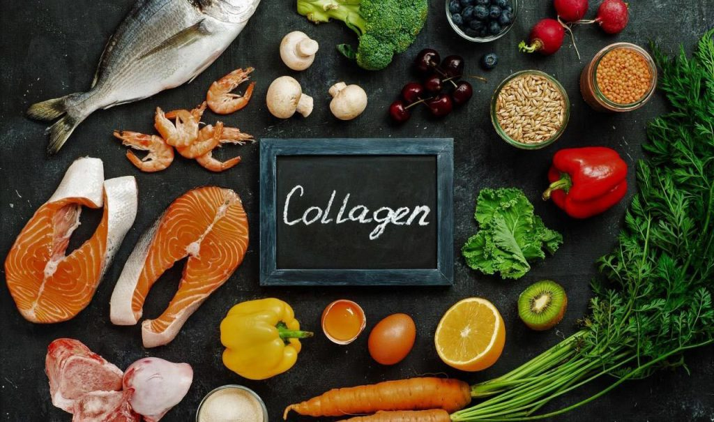 Sağlığımızın Temel Proteini Kolajen Nedir?