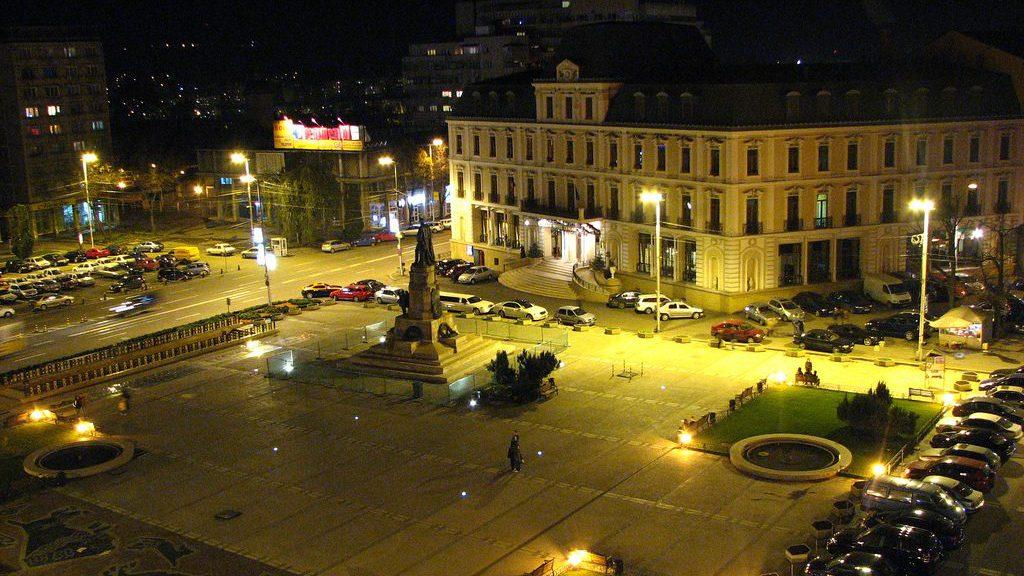 Iaşi Gezi Rehberi   Romanya'nın Öğrenci Şehrinde Gezilecek 8 Yer