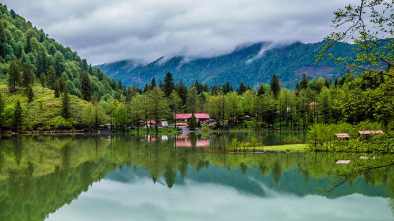 Karavanla Seyahat Rotaları | 9 Güzel Karavan Rotası