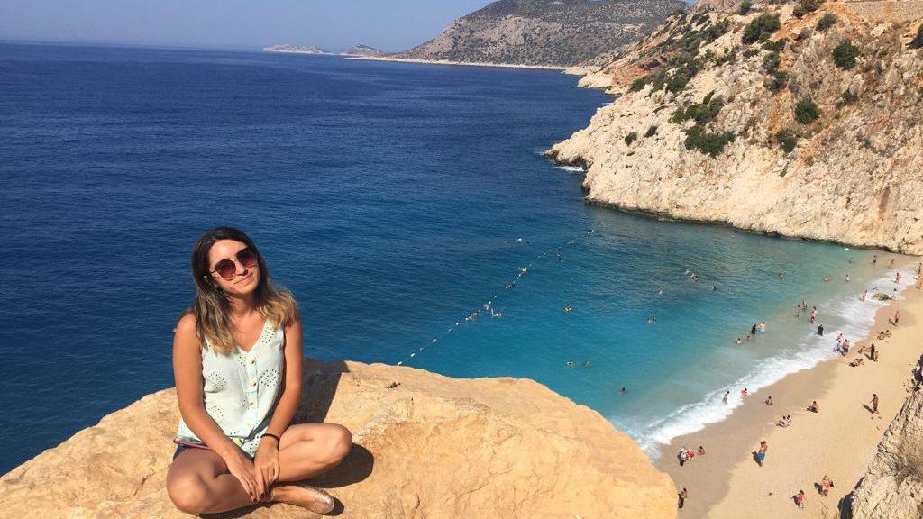 Antalya Tekne Turu Rotaları - Kaputaj Plajı