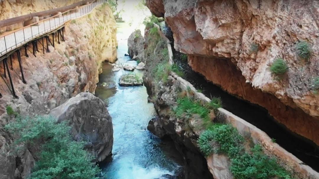 Sivas'ın Doğal Güzellikleri | Gürün İlçesi
