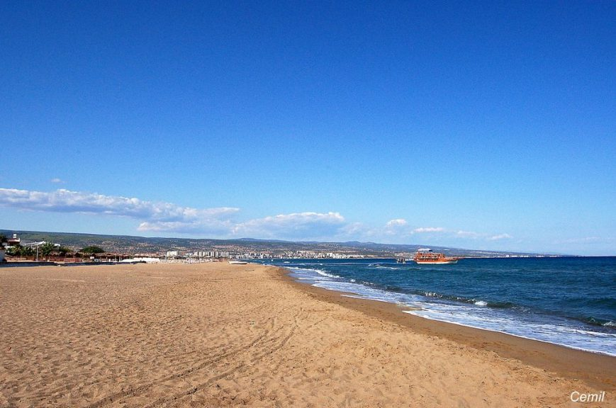 Mersin Plajları ve Koyları | Mersin'de Görülmesi Gereken 54 Ücretsiz Plaj ve Koy